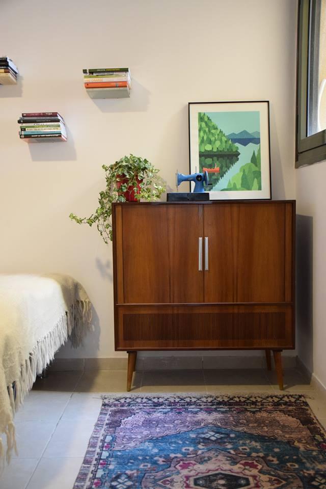 הום סטיילינג -עיצוב חדר שינה