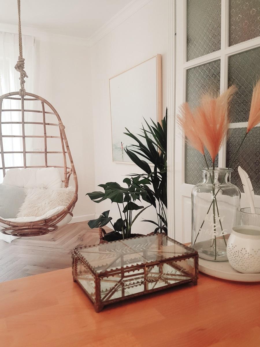 הום סטיילינג - עיצוב חדר עבודה ופנאי