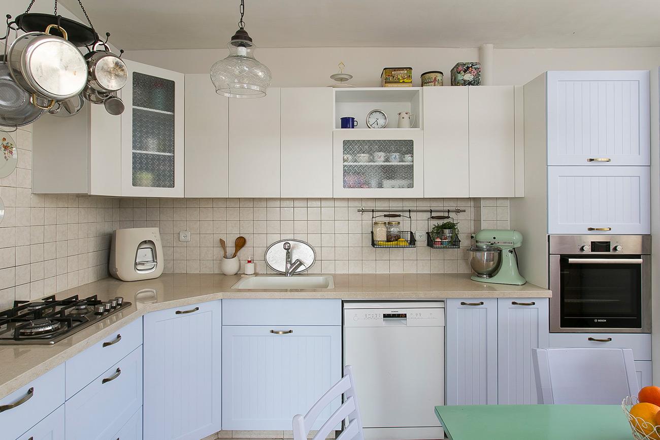 הום סטיילינג - עיצוב מטבח